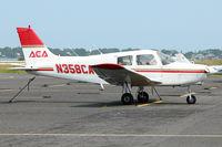 N358CA @ COI - At Merritt Island Airport, Merritt Island FL USA