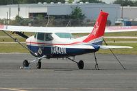 N4949N @ COI - At Merritt Island Airport, Merritt Island FL USA