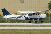 N550ER @ COI - At Merritt Island Airport, Merritt Island FL USA