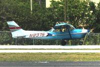 N12375 @ COI - At Merritt Island Airport, Merritt Island FL USA