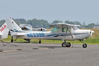 N6339B @ COI - At Merritt Island Airport, Merritt Island FL USA