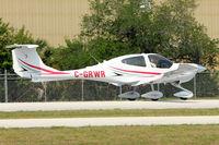 C-GRWR @ COI - At Merritt Island Airport, Merritt Island FL USA