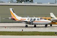 N601HM @ COI - At Merritt Island Airport, Merritt Island FL USA