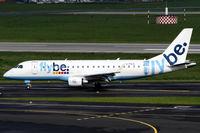 G-FBJC @ EDDL - flybe - by Loetsch Andreas
