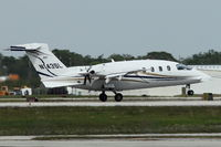 N143SL @ ISM - At Kissimmee Gateway Airport, Florida