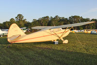 N9502K @ LAL - At 2012 Sun N Fun , Lakeland , Florida