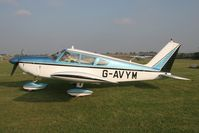 G-AVYM photo, click to enlarge