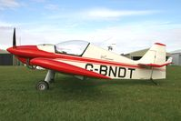 G-BNDT photo, click to enlarge