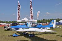 N56253 @ LAL - At 2012 Sun N Fun at Lakeland , Florida