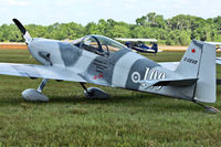 C-GEVO @ LAL - At 2012 Sun N Fun at Lakeland , Florida - by Terry Fletcher