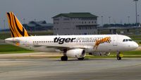 9V-TAN @ KUL - Tiger Airways - by tukun59@AbahAtok