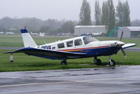 G-OEVA photo, click to enlarge