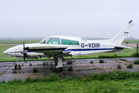G-VDIR photo, click to enlarge