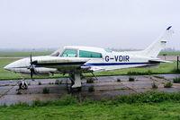 G-VDIR photo, click to enlarge