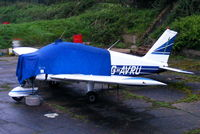 G-AVRU photo, click to enlarge