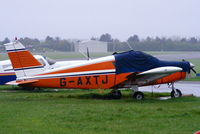G-AXTJ photo, click to enlarge