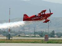 N260HP @ KCNO - Chino Air Show 2012 - by Jonathan Ma