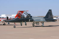 67-14840 @ AFW - At Alliance Airport - Fort Worth, TX - by Zane Adams