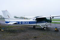 G-BXXK photo, click to enlarge
