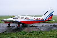G-BBNI photo, click to enlarge