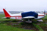 G-CCLJ photo, click to enlarge