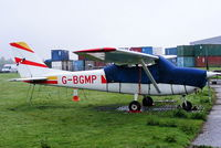 G-BGMP photo, click to enlarge