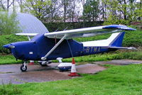 G-BTMA photo, click to enlarge