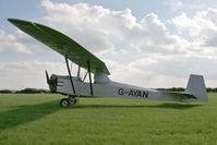 G-AYAN photo, click to enlarge