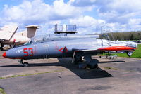 66654 @ X3BR - at the Cold War Jets open day, Bruntingthorpe - by Chris Hall
