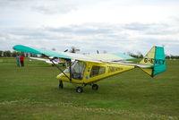 G-EVEY @ EIBR - Birr Fly-in May 2012 - by Noel Kearney