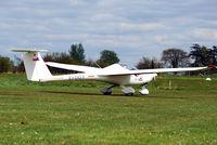 EI-DGY @ EIBR - Birr Fly-in May 2012 - by Noel Kearney