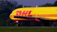9M-TGH @ SZB - Transmile Air Services - by tukun59@AbahAtok
