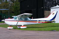 G-XPII photo, click to enlarge