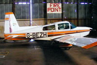 G-BEZH photo, click to enlarge