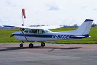 G-BKCE photo, click to enlarge