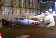 G-AOCU photo, click to enlarge