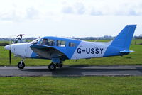 G-USSY photo, click to enlarge