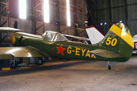 G-EYAK photo, click to enlarge