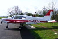 G-FOXA photo, click to enlarge