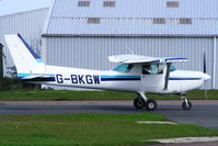 G-BKGW photo, click to enlarge