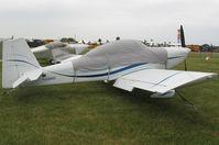 N118RD @ KOSH - EAA AirVenture 2011 - by Kreg Anderson