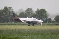 G-JOTA @ EHRD - Jota Aviation - by ghans
