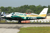 C-GNDL @ LAL - At 2012 Sun N Fun