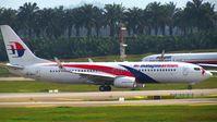 9M-MXG @ KUL - Malaysia Airlines - by tukun59@AbahAtok