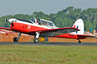 N3034F @ LAL - At 2012 Sun N Fun