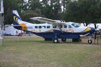 N343GC @ LAL - Cessna 208B