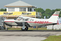 N4967T @ LAL - At 2012 Sun N Fun