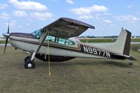N9977N @ LAL - At 2012 Sun N Fun