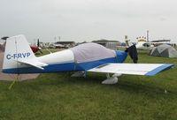 C-FRVP @ KOSH - EAA AirVenture 2011 - by Kreg Anderson