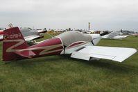 C-GMDR @ KOSH - EAA AirVenture 2011 - by Kreg Anderson